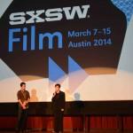 SXSW Premiere Beth Q & Q