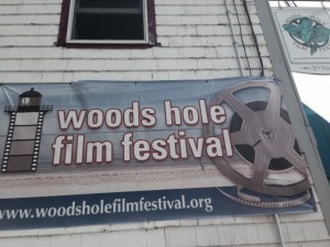 woods hole banner