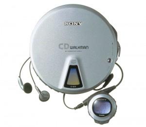 1999CD Walkman