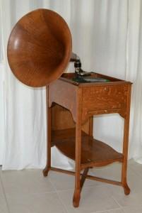 Victrola 1927