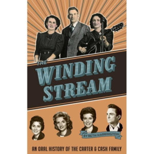 The Winding Stream Book Cover