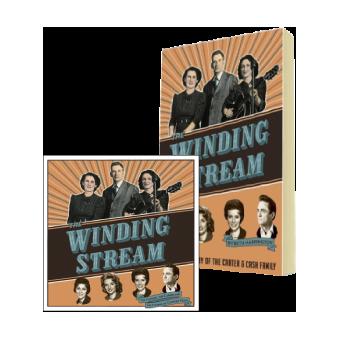 The Winding Stream CD + Book Bundle