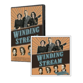 The Winding Stream DVD + CD Bundle