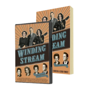 The Winding Stream DVD + Book Bundle