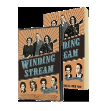 The Winding Stream DVD + Book Bundle