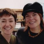 Rosanne & Beth
