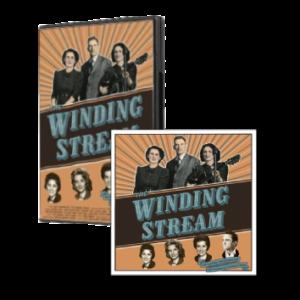 The Winding Stream DVD + CD Bundle